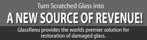 Professional Glass Scratch Repair Kits | Glass Renu
