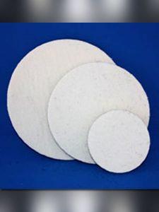 GlassRenu Glass Scratch Removal Glass Polishing Pads (White)