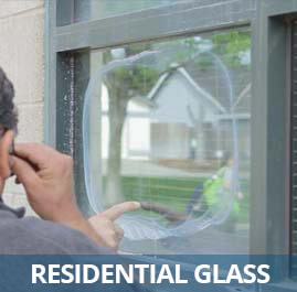 Residential Glass Restoration by GlassRenu