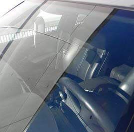 Professional Grade Glass Restoration of Auto Glass | GlassRenu